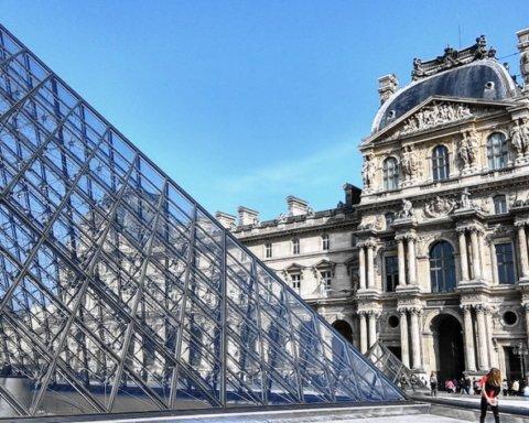 Умер легендарный архитектор, создавший пирамиду Лувра