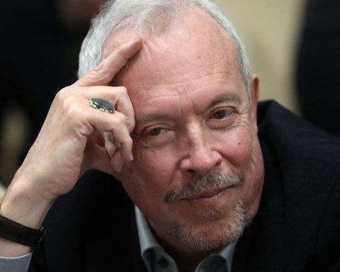 В Росії почали цькування Макаревича за його позицію щодо Донбасу