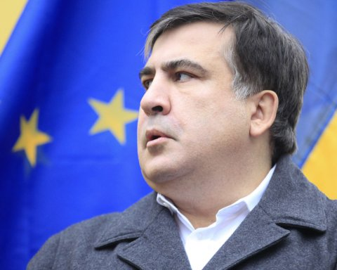 Саакашвили рассказал, как Порошенко предлагал ему пост премьера