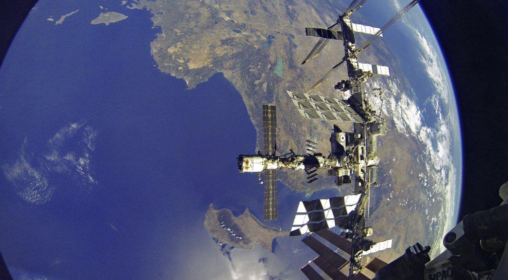 На МКС возитимуть туристів: у NASA озвучили дату