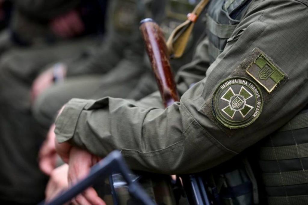 У Львові загадково отруїлись півсотні бійців Нацгвардії: перші подробиці