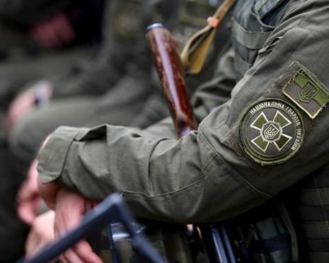 Во Львове загадочно отравились полсотни бойцов Нацгвардии: первые подробности