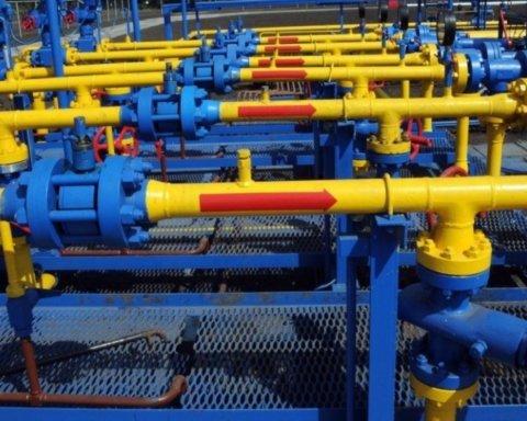 Транзит газа через Украину: Россия пошла на резкий шаг