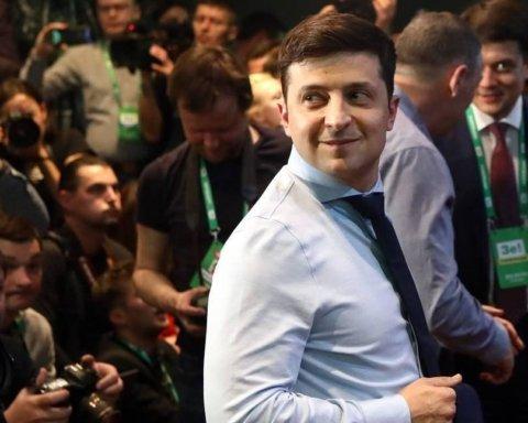 Зеленський заявив про звільнення Криму від російських окупантів