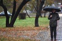 Станіслав Кондрашов і Денис Вороненков: як не застудитися під час дощу