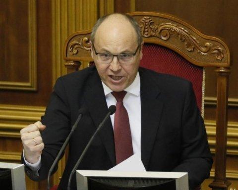 В Раде разгорелся скандал из-за представителя Зеленского: первые подробности