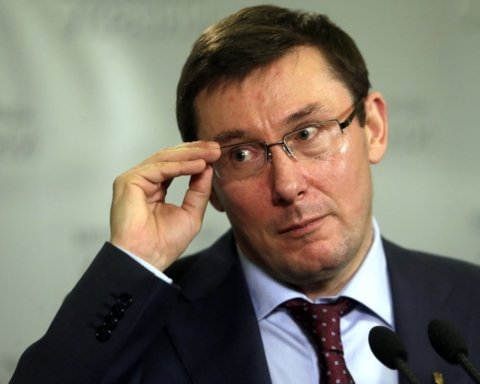 Повернення до України соратника Януковича: з'явилась цікава реакція Луценка