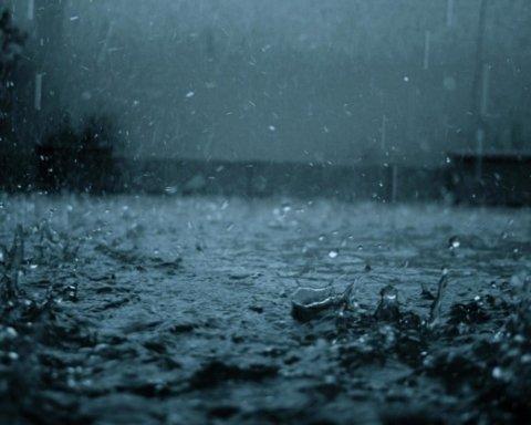 Хорошего мало: синоптики рассказали, какая погода будет до следующей недели