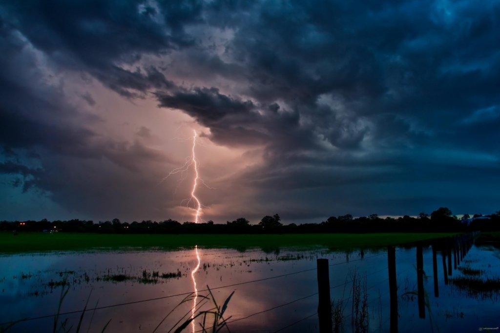 Народний прогноз погоди на 21 червня: наступає пора літніх гроз