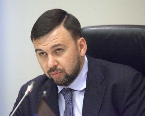 Пушилін довго не проживе: з'явилися цікаві чутки про візит на Донбас людини Путіна
