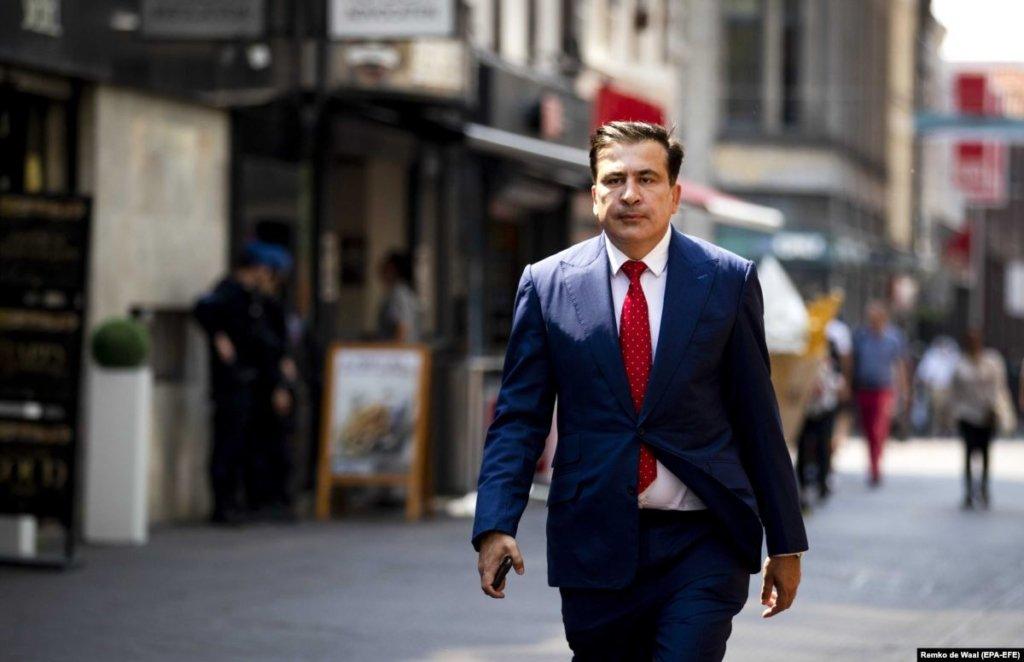 Саакашвілі може стати віце-прем'єр-міністром: перші подробиці