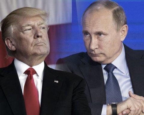 Трамп и Путин провели переговоры: названы ключевые темы