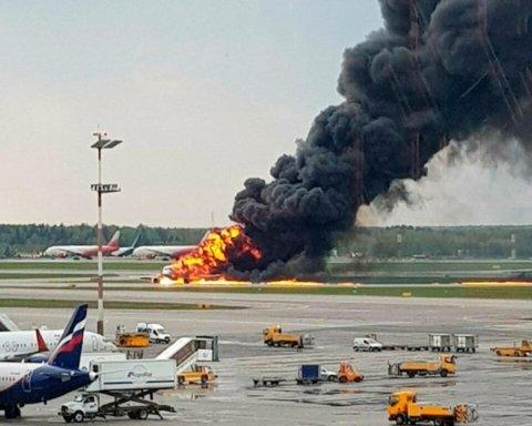 Авиакатастрофа в Шереметьево: стало известно о гибели предателя Украины на борту