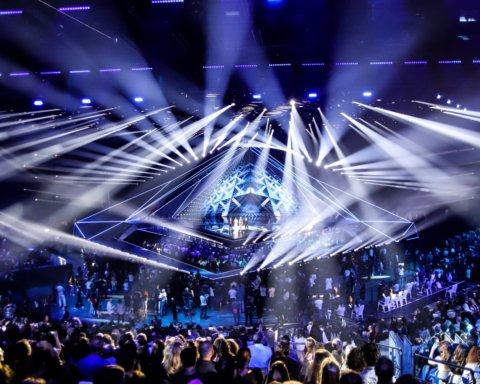 Євробачення-2019: Білорусь потрапила в гучний скандал через витік даних