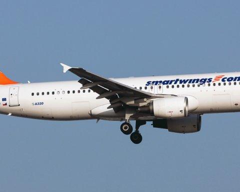 В Європі зіткнулись літаки з сотнями людей: перші подробиці
