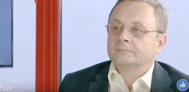 Отжимал квартиры у пенсионеров: журналист раскрыл коррупционную схему топ-чиновника из КГГА