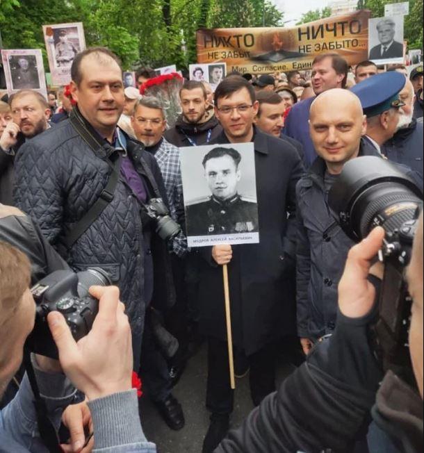 У центр Києва стягнули поліцію та перекрили вулиці: що відбувається
