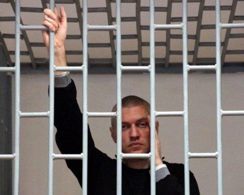 Узник Кремля Клых объявил голодовку из-за Зеленского: что случилось