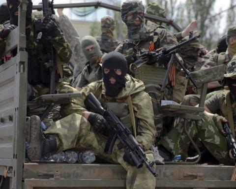 """Суд виніс вирок українському військовому, який перейшов на бік бойовиків """"ДНР"""""""