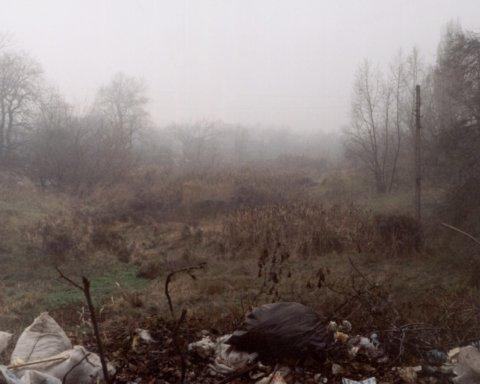 Гине все: мережу вразило свіже фото з окупованого Донбасу