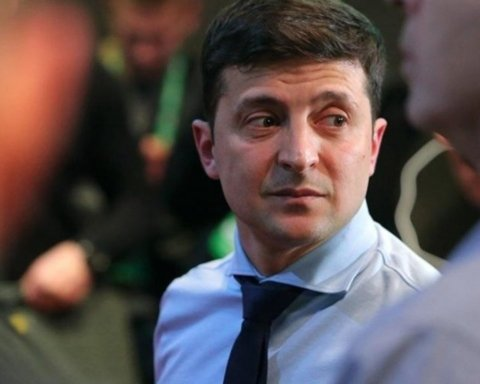 Зеленский сделал громкое заявление о сгоревшем самолете в Шереметьево и украинских пленных
