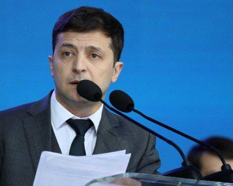 Юрист: Указ Зеленского о запрете телеканалов нарушает не только законы Украины, но и ряд международных конвенций
