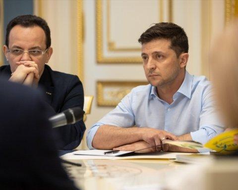 Зеленский назначил экс-охранника Коломойского управлять президентской охраной