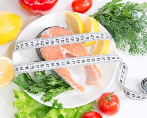 Минус 4 кг за неделю: диета голливудских звезд