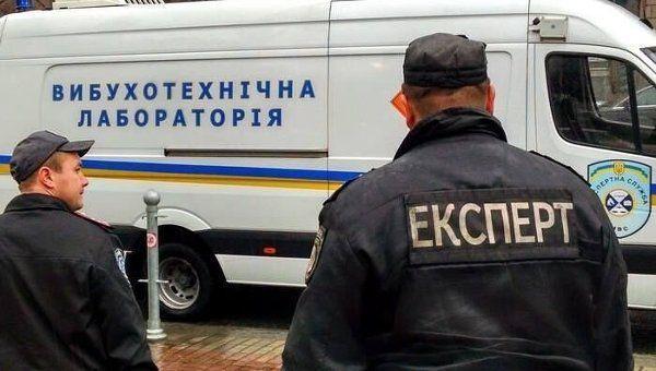 У Києві замінували знаменитий університет: студентів евакуювали