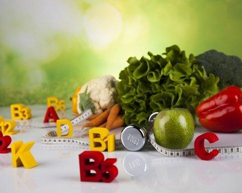 Як схуднути без спорту: розкрито загадку улюбленого вітаміну українців