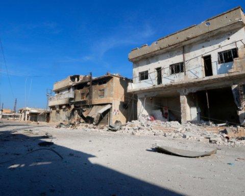 """""""Їх і там немає"""": на відео показали вбитих у Сирії російських військових"""