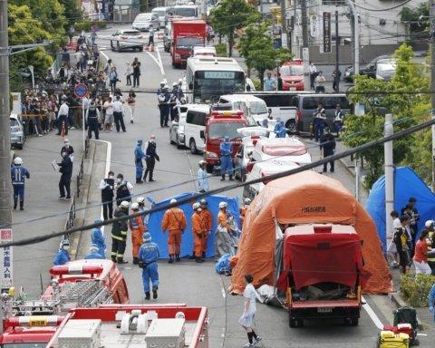 Напал с ножом на детей: в Японии произошла резня, есть погибшие