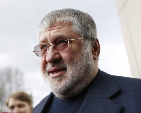 Зеленский допустил обострение конфликта с Коломойским после обысков в «1+1″