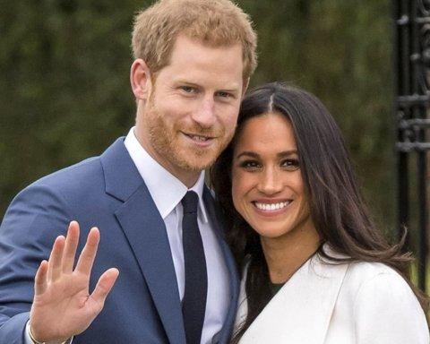Меган Маркл и принц Гарри готовятся к переезду: всплыли интересные подробности