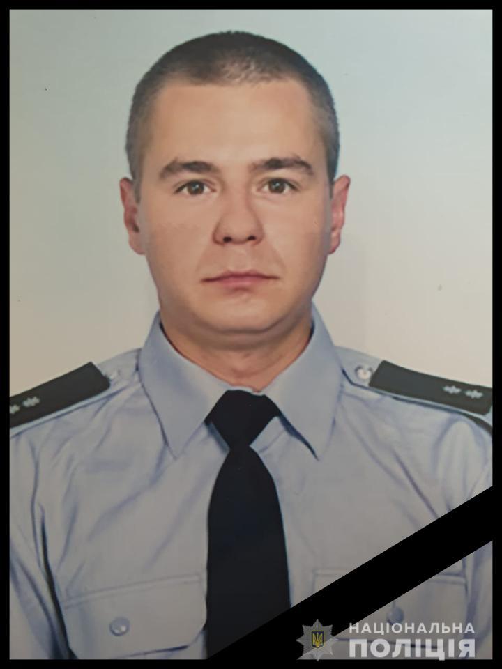 Под Днепром полицейский погиб в ДТП: первые подробности