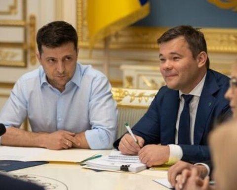 На Зеленського подали в суд: опубліковано фото цікавих документів