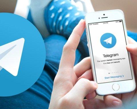 В популярном мессенджере Телеграмм появилась новая функция