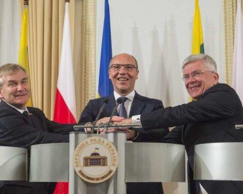 Украина создаст с ближайшими союзниками комитет по безопасности: что известно