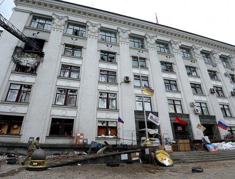Пять лет назад началась война: сеть взбудоражили воспоминания о событиях в Луганске