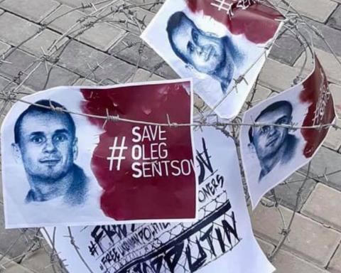 Молдовський активіст перегородив дорогу послу РФ: через Сєнцова