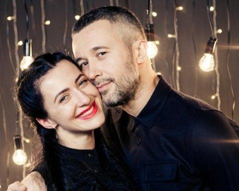 Популярный украинский певец в третий раз стал отцом