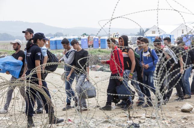 Євросоюз збирається призупинити безвіз: кому не пощастить