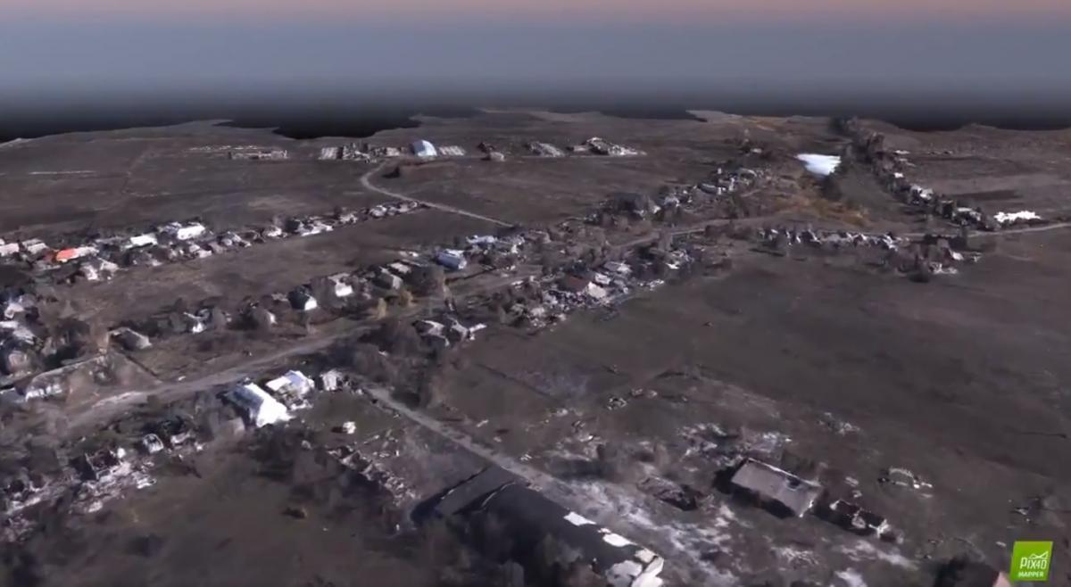 Ни капли чести: боевики снова прикрываются мирными жителями Донбасса