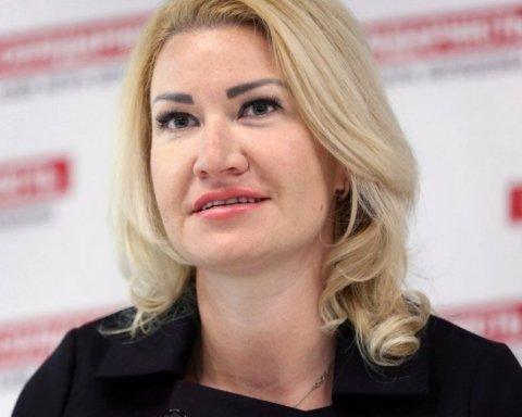 Из партии Порошенко выгнали скандальную чиновницу: что об этом известно