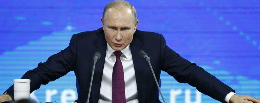 »Прогнозировать действия Путина трудно», — боевой офицер об эскалации на границе с Украиной