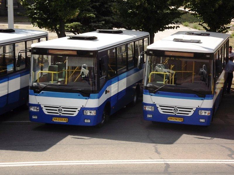 Міноборони витратило десятки мільйонів на автобуси: що відомо