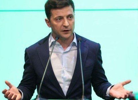 Зеленский назвал первоочередную задачу нового созыва Рады