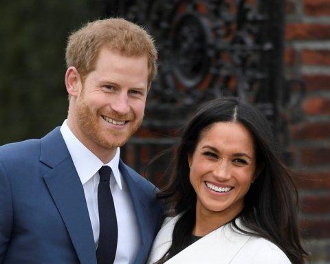 Принц Гарі та Меган Маркл влаштували грандіозний ремонт свого житла на мільйони фунтів