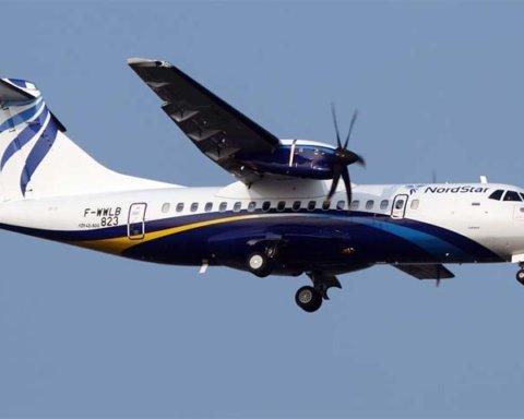 Чарівне спасіння: у Бразилії пілот примудрився посадити літак без шасі