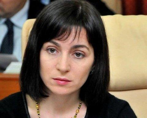 У відставку: Конституційний суд Молдови потрапив у опалу